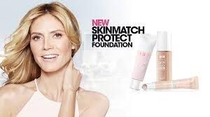 maquillaje Astor Skin Match