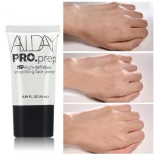 Prebase de Maquillaje All Day Primer FaceFinity