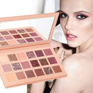 paleta de sombras huda beauty nude