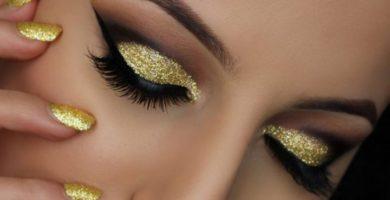 maquillaje para salir ultimas tendencias