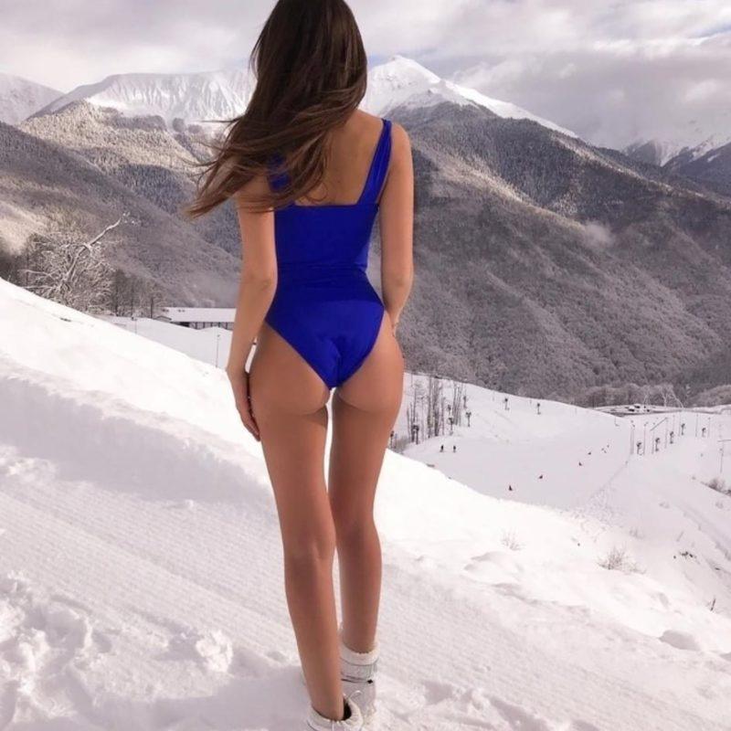 Bikinis de moda Tendencias Verano 2019