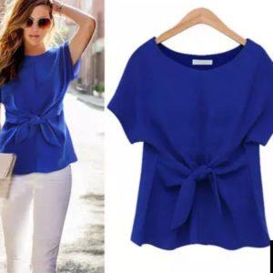Blusa-de-Moda-Verano-Azul