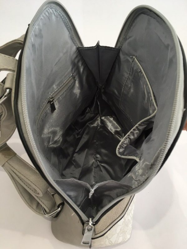 mochilas mujer baratas