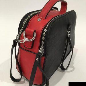 bolso-bandolera-rojo-y-negro