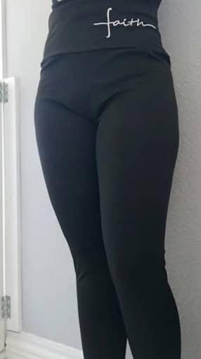 leggins negros deportivos para correr