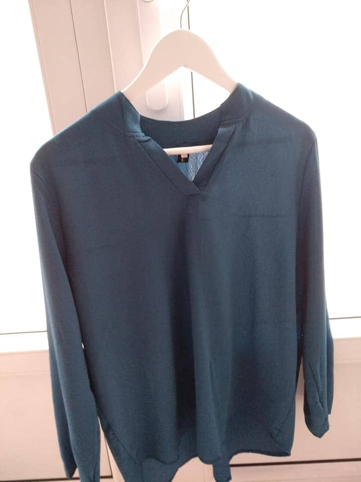 blusa tallas grandes barata